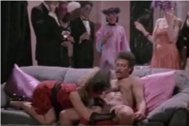 Retro pornó - Unveiled