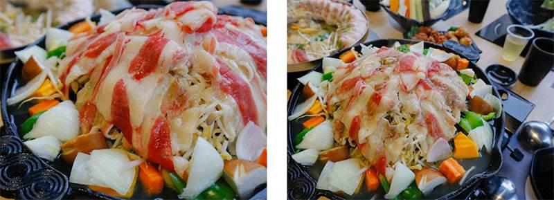 竹北,小旬湯,博多肉肉圈