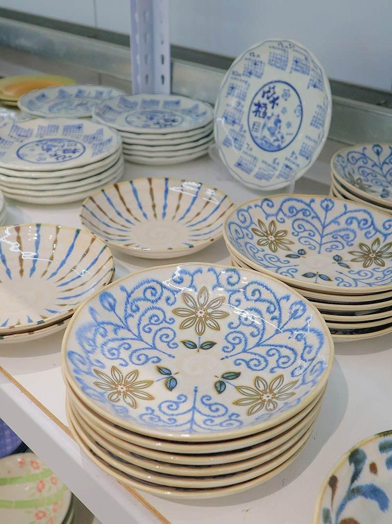 僑俐瓷器,新竹餐具,小兵六魯