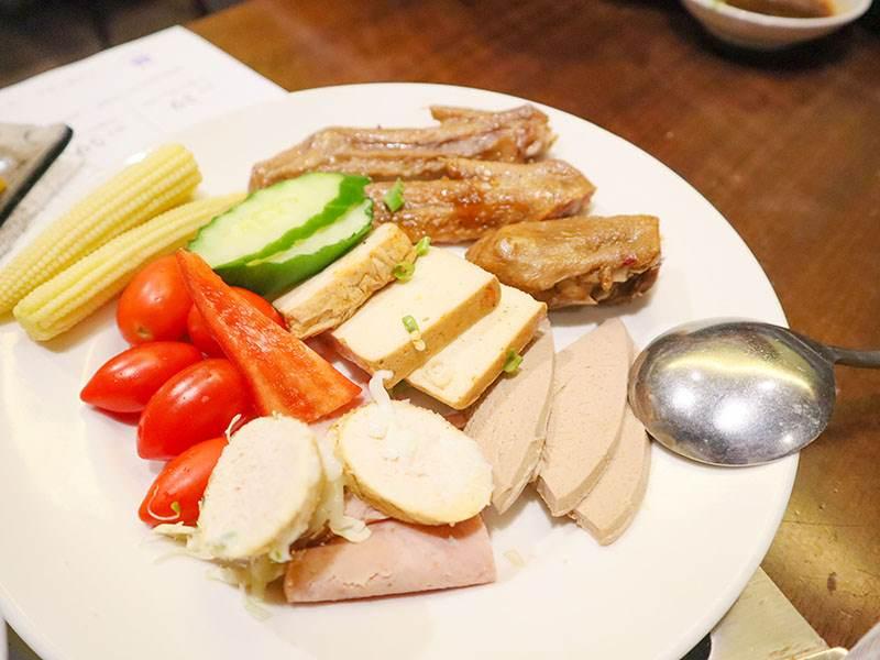 芙洛麗,新竹吃到飽,食譜自助百匯