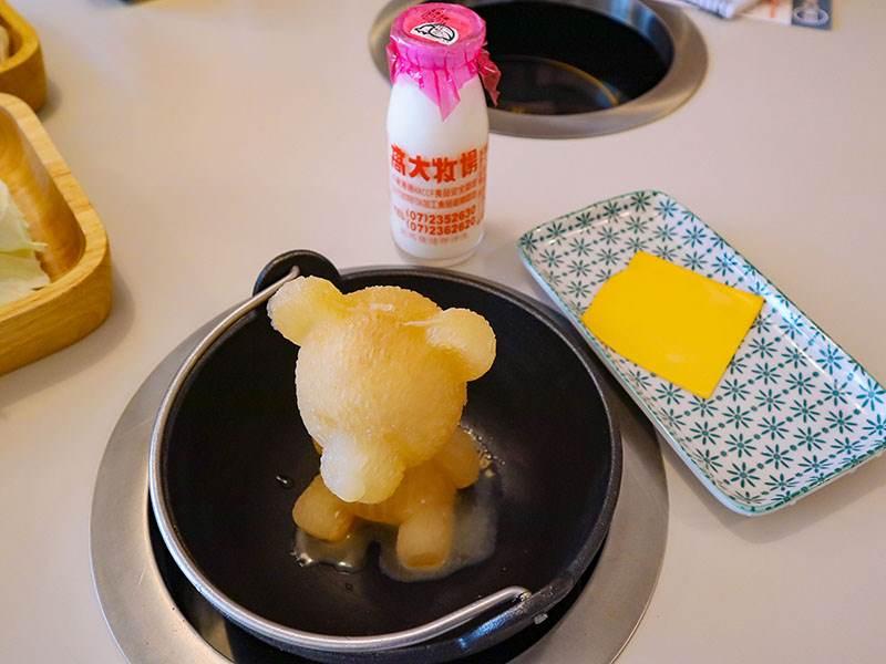 同樂食鍋,竹北火鍋,小熊鍋