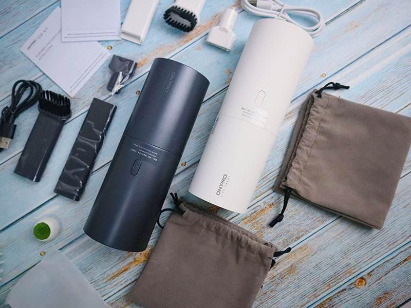 ONPRO,隨身吸塵器,UV-V1