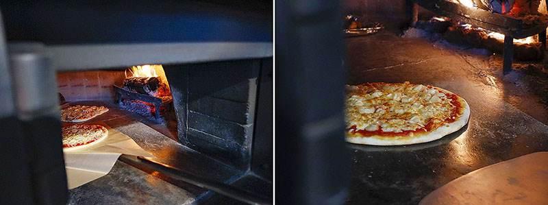 窯食,新竹披薩,窯烤披薩,園區美食,公道五美食,親子DIY