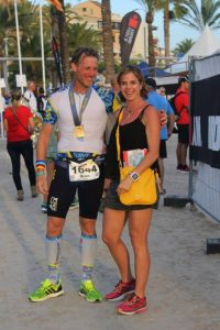 Triathlon coaching Stellenbosch