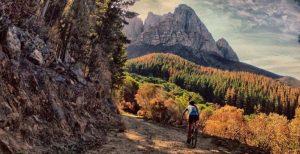 mountain biking camps Stellenbosch