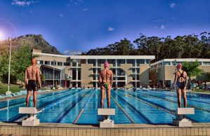 Swimming stellenbosch training camps coaching
