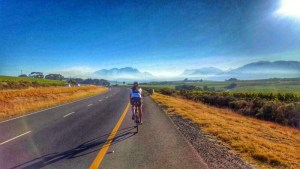 3YO Training camps Stellenbosch Cycling