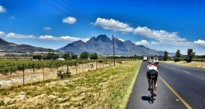 3YO Training camps ladies ride