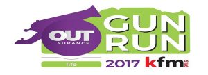 Gun run, 3yo coaching Maties gym Stellenbosch