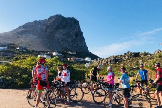 Cycle tours / day trips