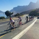 New Years triathlon camp