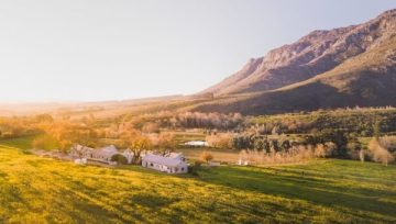 New: luxury cottages for group and family camps