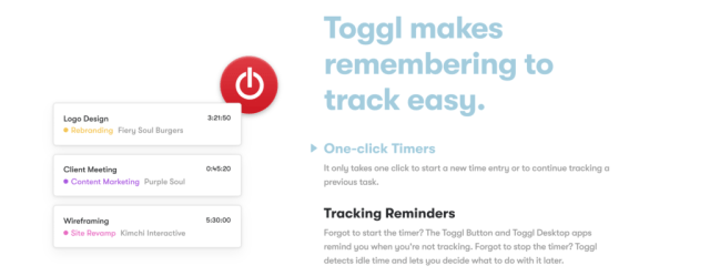 toggl-remote-time-tracking