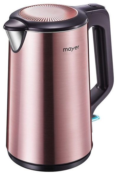 Mayer Electric Kettle singapore Jug 1.7L MMEK17DW