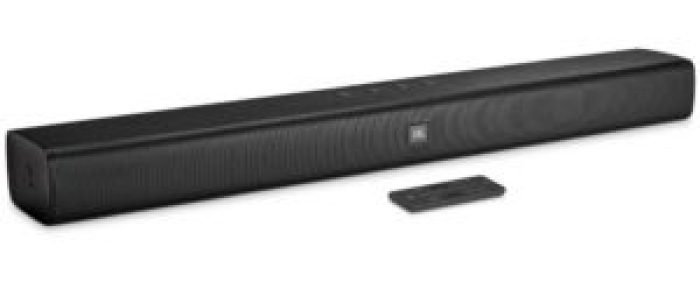 JBL 2.0-Channel Bar Studio Soundbar singapore JBLBARS20
