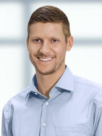 Portrait Daniel Achermann