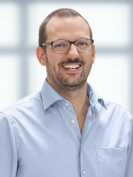 Portrait Marco Frey