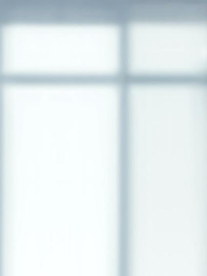 Fensterschatten an der Wand