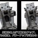 モンキー・エイプ、エンジン特性を決定付ける圧縮比