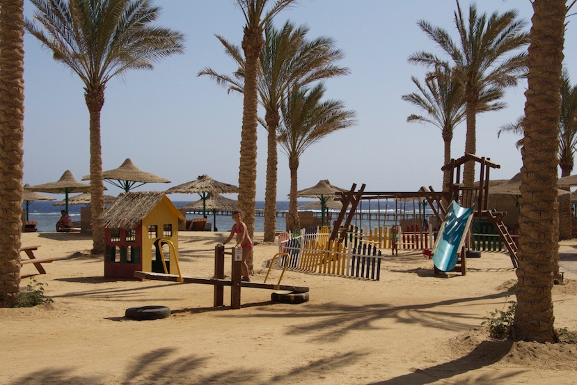 From Cairo to Abu Simbel