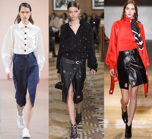 На пике стиля: какие женские юбки самые модные в 2019 году