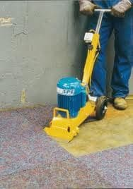 floor tile remover for hire