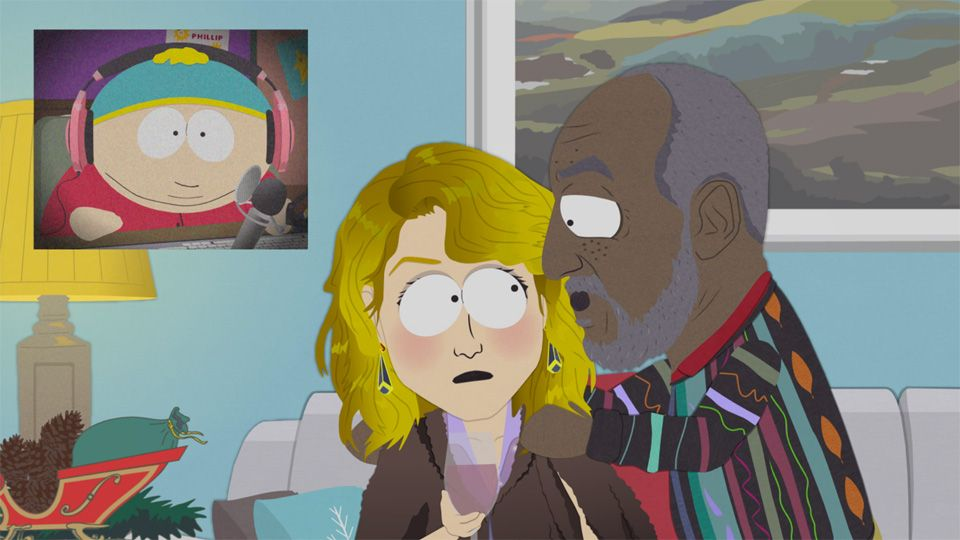 Image result for taylor swift bill cosby south park