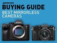 Best mirrorless cameras of 2019