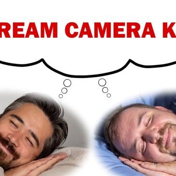 Chris and Jordan pick their dream camera kits