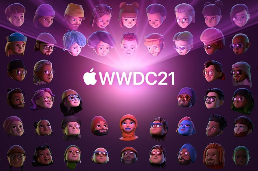WWDC 2021: Apple unveils latest updates for iOS 15, iPadOS 15 and more