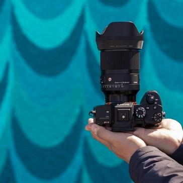 Sigma 35mm F1.4 DG DN Art review