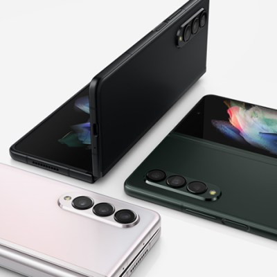 Samsung disables the cameras on its new $1,800 Galaxy Z Fold 3 smartphone if you unlock the bootloader