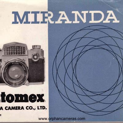 Film Fridays: Unsung heroes of the modern film era – Michael Butkus Jr. and his camera manual library