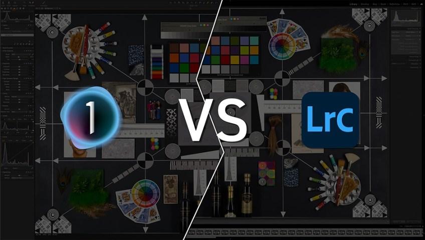 Head to Head: Adobe Lightroom Classic vs Capture One 21
