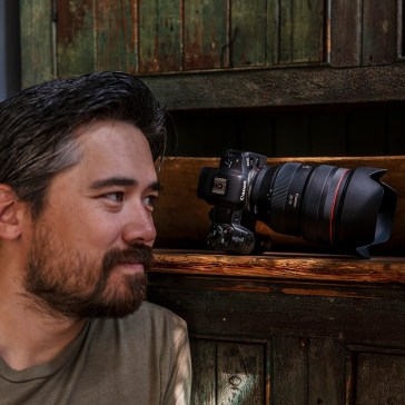 DPReview TV: Canon RF 28-70mm F2L USM review
