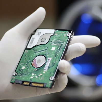 Backblaze reveals what hard drive models had the lowest failure rates in 2020