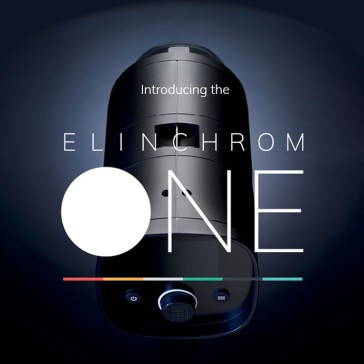 Elinchrom announces One, the company's first wireless battery-powered monolight