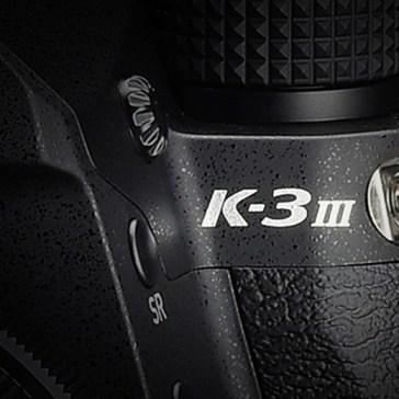 Ricoh announces its Pentax K-3 Mark III APS-C DSLR has been delayed