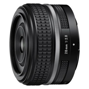 Nikon announces NIKKOR Z 28mm F2.8 (SE) and development of Z DX 18-140mm F3.5-6.3 VR