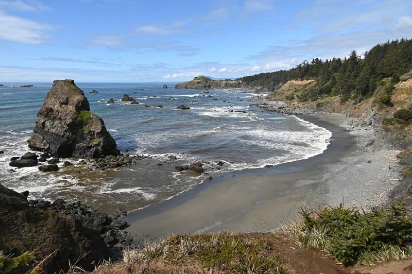 Oceans and redwoods: Nikon Z6 II sample gallery update