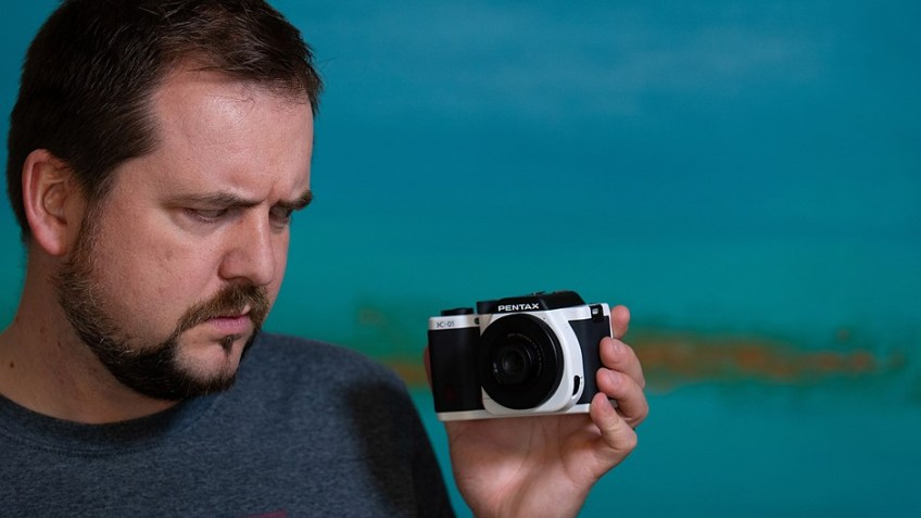 DPReview TV: How a crappy camera made Jordan a better videographer