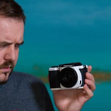 DPReview TV: How a crappy camera made Jordan a better photographer