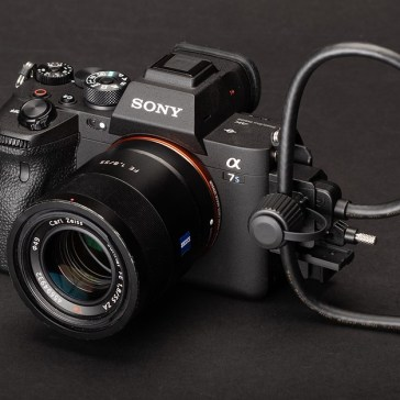 Sony Nordic reveals the a7S III is getting S-Cinetone color profile with its 2.00 firmware update