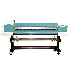 poster printing machine flex printer