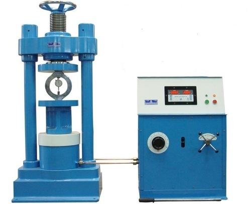 Image result for compression testing machine for concrete