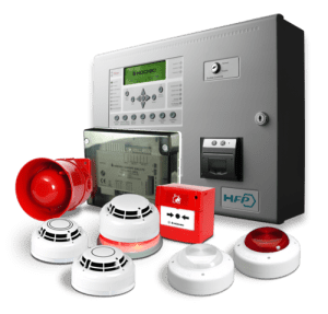 Security Systems  Electronic Security System OEM Manufacturer from New Delhi
