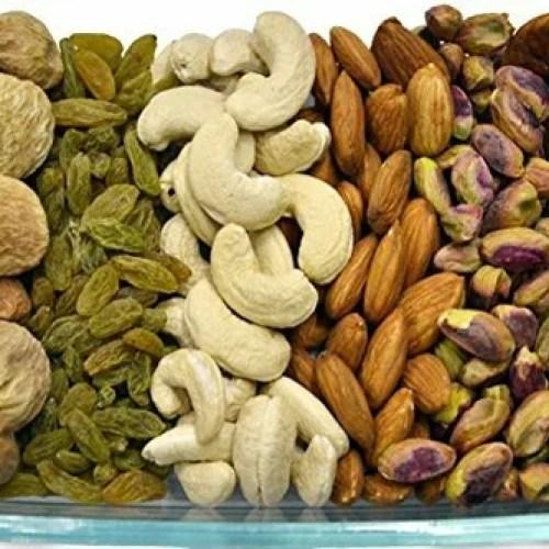 Dry Fruits, Mona Dry Fruits And Nuts, ड्राई फ्रूट एंड ...