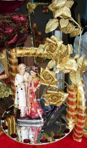 Designer Trays Wedding Packing Tray Retailer From Bikaner