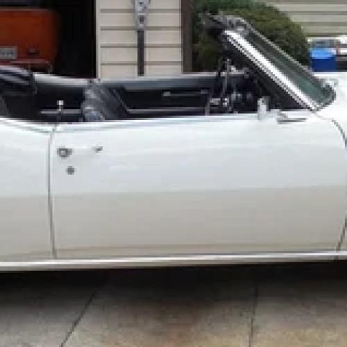1968 Chevrolet Camaro लग ज र क र In Munusamy Garden Coimbatore Claasic Cars Id 13988697588
