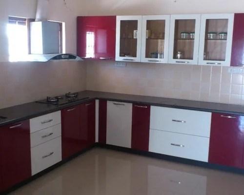 Interior Kitchen Trolley At Rs 2500 Square Feet Nana